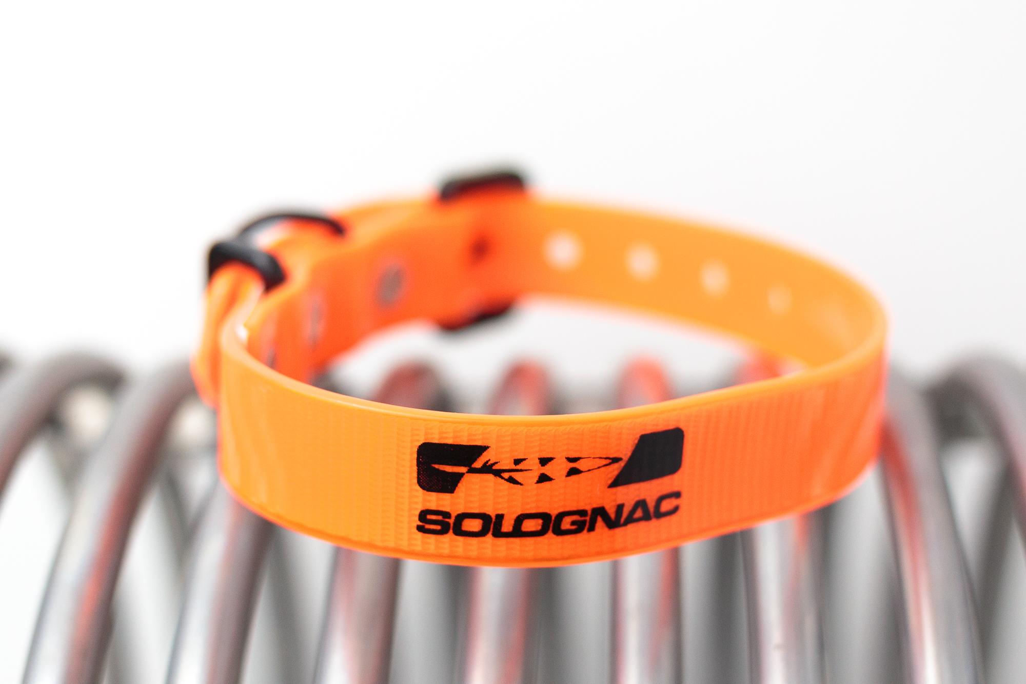 Solognac: psie akcesoria z Decathlonu